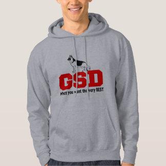 GSD BEST HOODIE