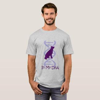 GSD DNA T-Shirt