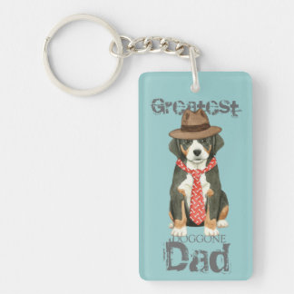 GSMD Dad Key Ring