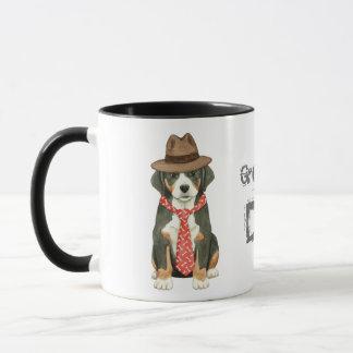 GSMD Dad Mug