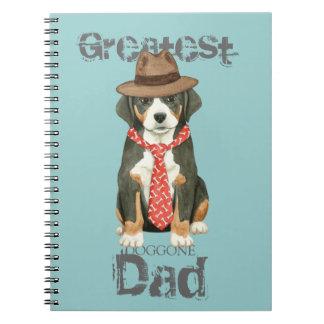 GSMD Dad Notebooks