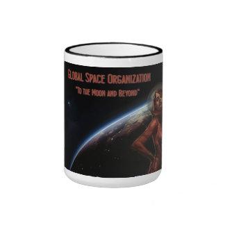 GSO Space Logo 15oz Mug