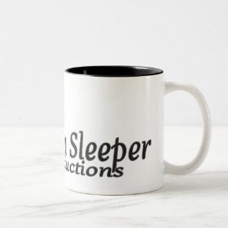 GSP Coffee Mug