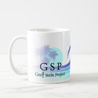 GSP Coffee Mug (no decaf) Wave 1