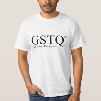 GSTQ - God Save The Queen T-Shirt
