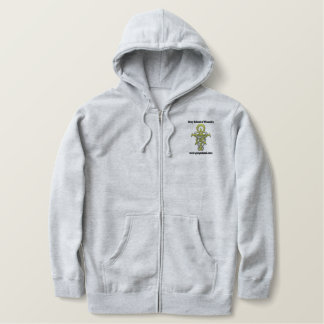 GSW embroidered Jacket