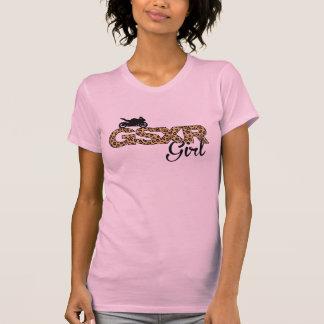 GSXR Girl - Leopard Print T-Shirt