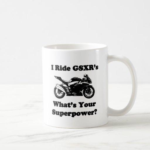 gsxrSP2 Coffee Mug