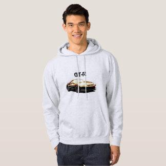 GT-R hoodie