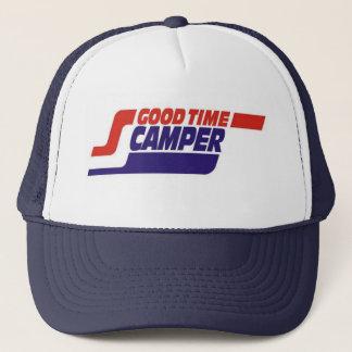 GTC Trucker Hat