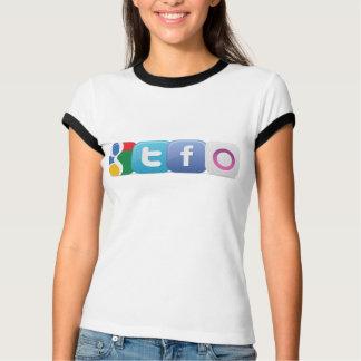 GTFO T-Shirt FTW!