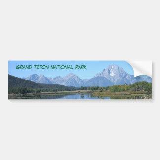 GTNP Bumpersticker Bumper Sticker