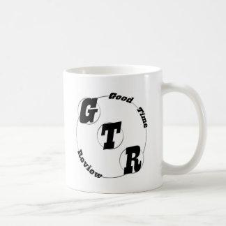 GTR Coffee Mug