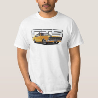 GTS Monaro Custom T Shirt