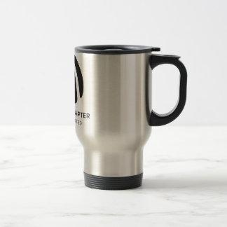 GTU Stainless Travel Mug