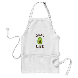 GUAC (Guacamole) LIFE Standard Apron