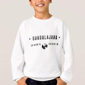 Guadalajara Sweatshirt