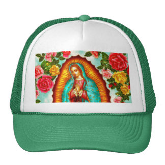 Guadalupe. Trucker Hats