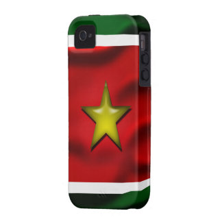 Guadeloupe Flag Iphone 4/4S Case-Mate Case iPhone 4/4S Cover