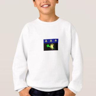 guadeloupe-flag- sweatshirt
