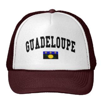 GUADELOUPE HAT