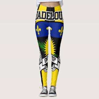Guadeloupe Leggings