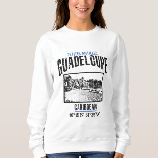 Guadeloupe Sweatshirt