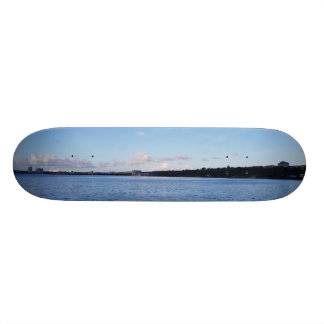 Guahan Shoreline Skateboards