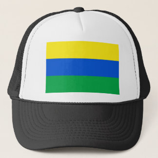 Guainia Department, Colombia, Colombia Trucker Hat