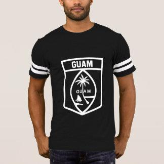 Guam Emblem T-Shirt