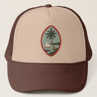 Guam National Guard - Hat