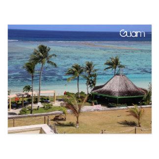 Guam Postcard