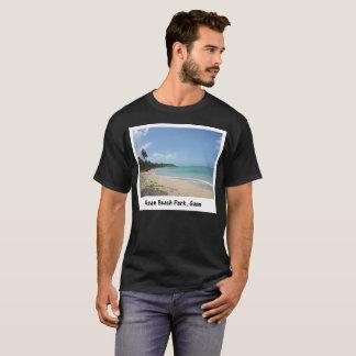 GUAM RUN 671 Asan Beach Park T-Shirt