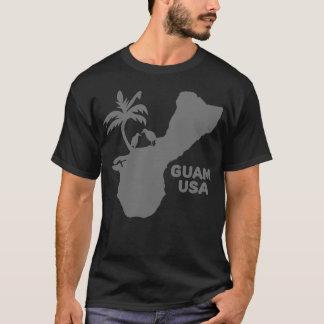 GUAM RUN 671 Koko Island T-Shirt