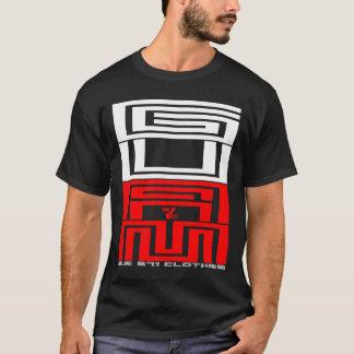GUAM RUN 671 Pacific Bred T-Shirt