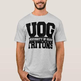 GUAM RUN 671 University T-Shirt