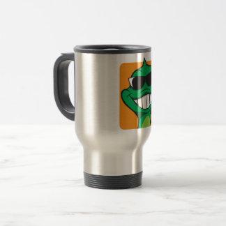 Guana Travel Mug