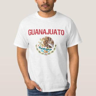 Guanajuato Surname T-Shirt