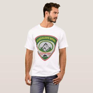 GUANDALUPE MOUNTAINS NATIONAL PARK EST.1966 T-Shirt