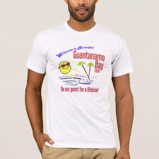 Guantanamo Bay T-Shirt