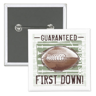 Guaranteed First Down Button
