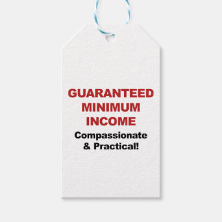 Guaranteed Minimum Income