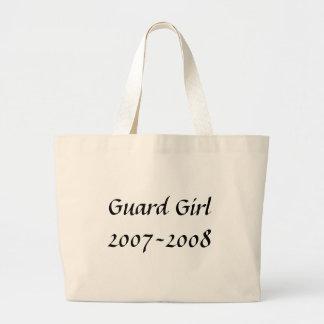 Guard Girl 2007-2008 Bags