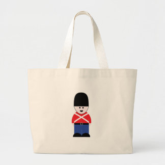 Guard Tote Bag