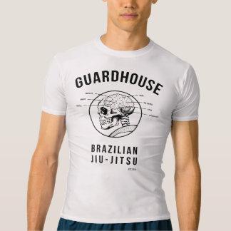 Guardhouse Brazilian Jiu-Jitsu - Anatomy T-Shirt