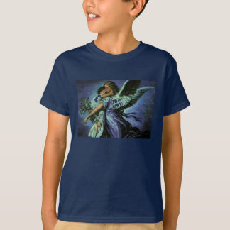 Guardian Angel 1 T-Shirt