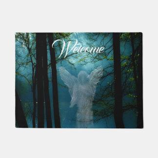 Guardian Angel Doormat