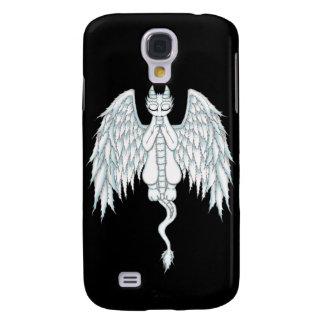 Guardian Angel Dragon Galaxy S4 Covers