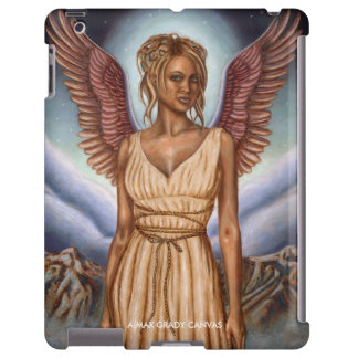 Guardian Angel: iPad Case