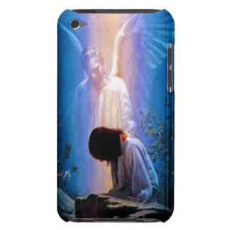 Guardian Angel iPod touch case